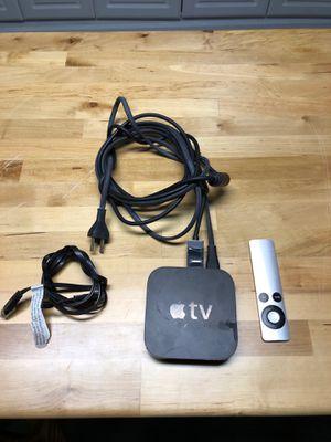 apple tv $50 for Sale in Rochester Hills, MI