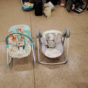 Baby Swings for Sale in Kissimmee, FL