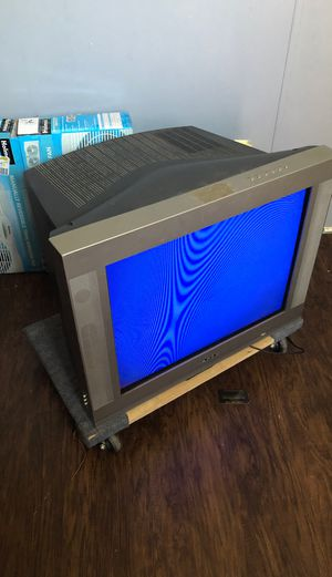 APEX 35 inch color TV for Sale in Wytheville, VA