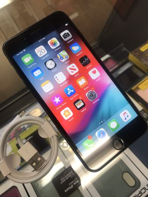 Apple IPhone 8plus 64gb T-Mobile Clean IMEI for Sale in Industry, CA