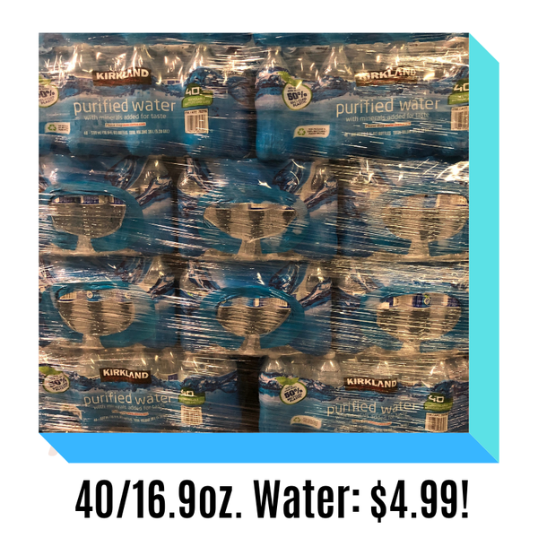 Kirkland Water Bottles for Sale in Portland, OR - OfferUp