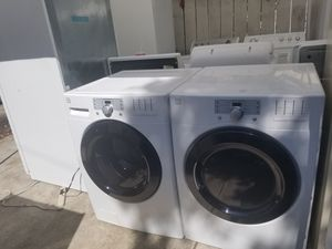 Kenmore washer and dryer for Sale in Stockton, CA