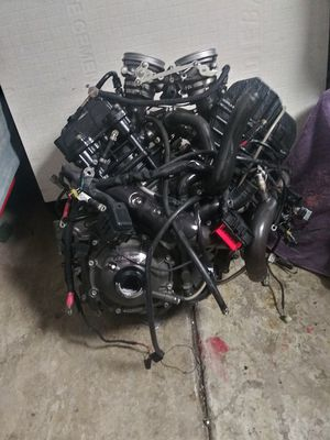 2009 Buell Motor Engine with 8200 Miles for Sale in Phoenix, AZ