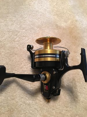 Penn 9500 SS Spinning reel for Sale in Suffolk, VA
