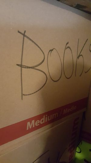 Boxes of Kids Books , TOYS , Stuffed Animals , Baby clothes & More $50 EACH BOX!!!! for Sale in Lancaster, TX