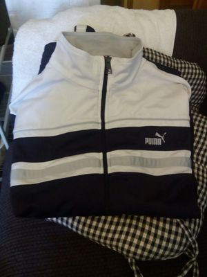 Puma Jacket for Sale in Portland, OR