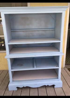 Wood Cabinet: Bar, TV stand, etc. for Sale in St. Petersburg, FL