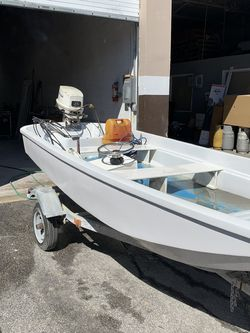 Boston Whaler 13.4 for Sale in Miami,  FL