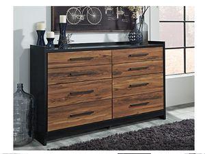 Ashley Homestore Stavani Dresser for Sale in Houston, TX