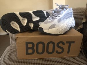 Adidas yeezy 700 V2 Static Size 5 for Sale in Springfield, VA