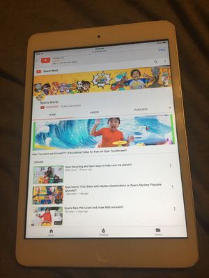 iPad mini for Sale in Fresno, CA