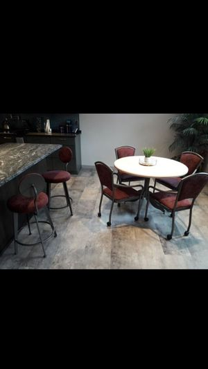 Kitchen table/chairs for Sale in Lynnwood, WA