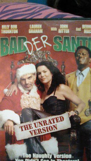 Badder Santa for Sale in Liberty, WV
