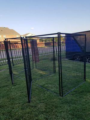 Dog Kennels Set for Sale in Lewisville, TX