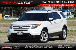 2014 Ford Explorer for Sale in Norco, CA