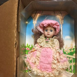 1985 world doll for Sale in Magnolia, TX