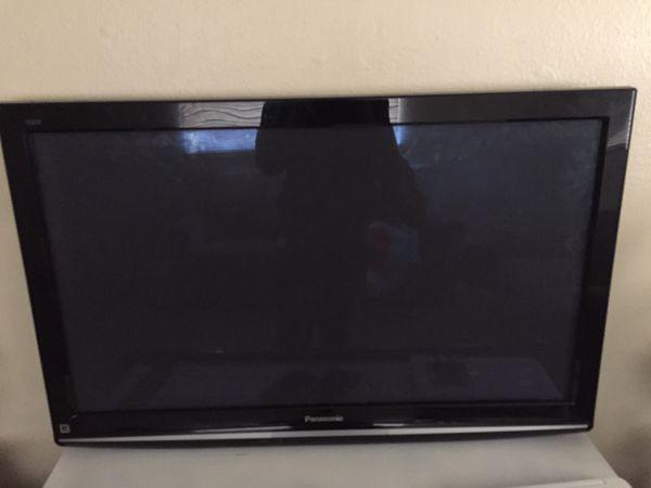 50 inch Panasonic HD TV