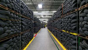 ALL SEASON TIRES FULL SETS FINANCE L/ NO CREDIT NEEDED for Sale in Oak Lawn, IL