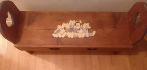 36 inch kid's bench for Sale in Frankston, TX
