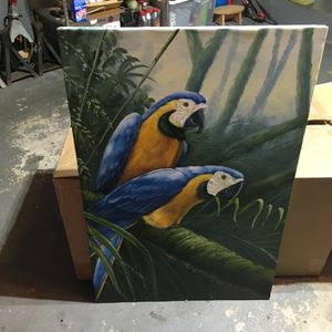 Original Painting for Sale in Fort Lauderdale, FL