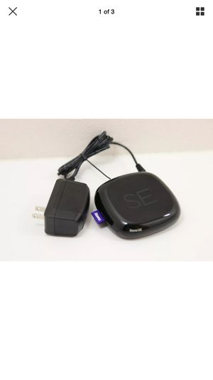 Roku 2710X Media Streaming Player Black No remote for Sale in Olympia, WA