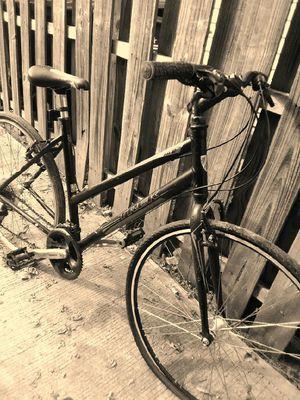 trek black female mountain bike for Sale in Brentwood, MD