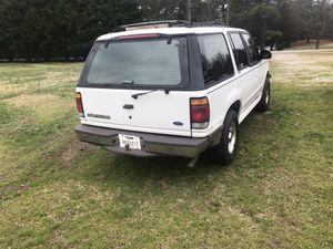 1997 Ford Explorer for parts for Sale in Campobello, SC