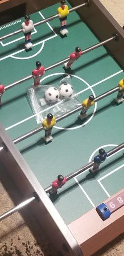 Tabletop Foosball Table Game for Sale in Kent,  WA