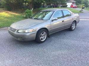 Toyota Camry for Sale in Lawrenceville, GA