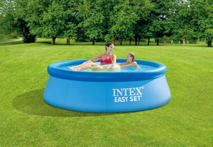 """NEW Intex 8' x 30"""" Easy Set Pool With Pump for Sale in Queens, NY"""