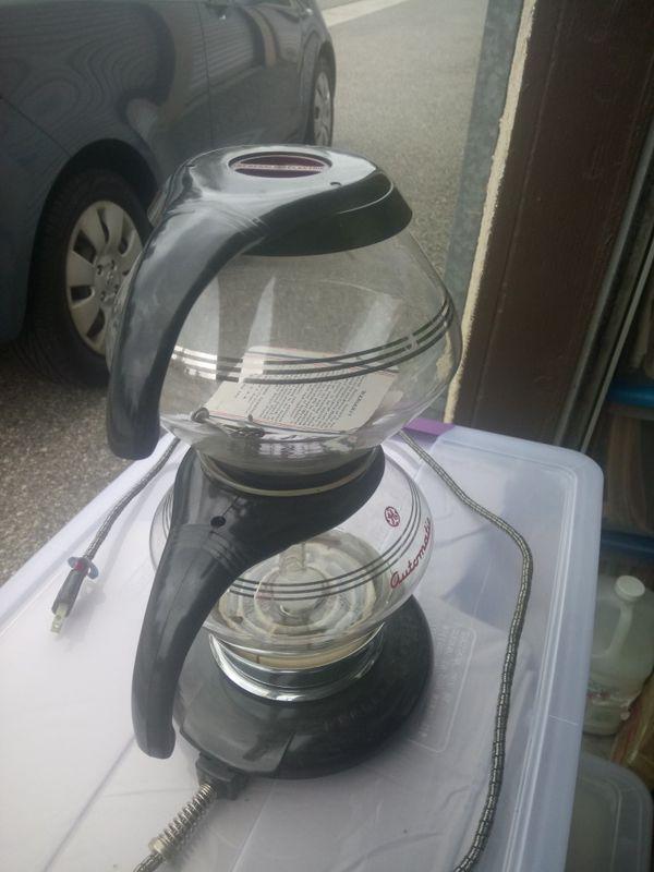 Vintage GE Coffee Maker