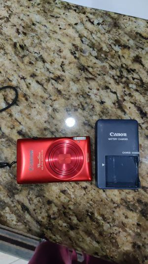 Cannon PowerShot digital camera for Sale in Cape Coral, FL