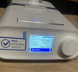 Philips Respironics DreamStation Auto CPAP Machine Package for Sale in Vancouver,  WA