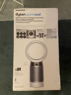 Dyson DP 04 Air Purifier New in Box for Sale in Portland, OR
