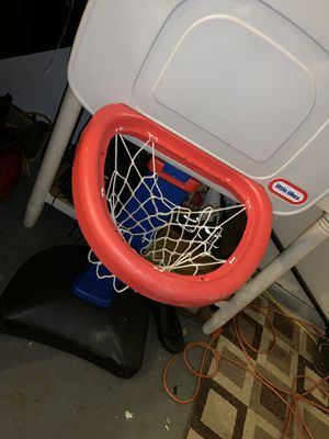 Basketball hoop for Sale in Riverdale, GA