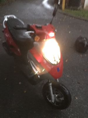 2020 MVP 75cc for Sale in Silver Spring, MD