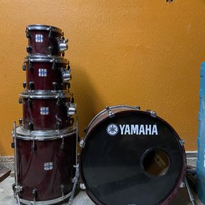 Yamaha Stage Custom Drumset for Sale in Pomona, CA