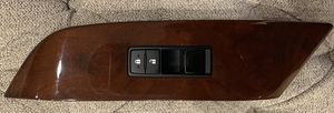 Lexus- Car parts for Lexus RX350 - 2013-2015. Door Window Switch Bazel. Front Right. Natural Brown color. for Sale in Tigard, OR