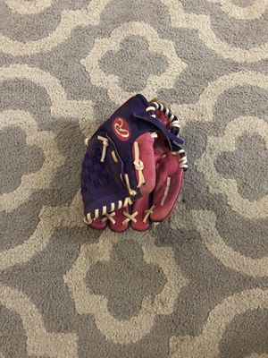 Softball glove for Sale in Clearwater, FL