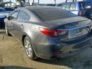 Mazda 6 touring parts 2014 2015 2016 2017 2018 for Sale in San Diego, CA