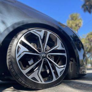 19inch Rims/wheels for Sale in Hudson, FL