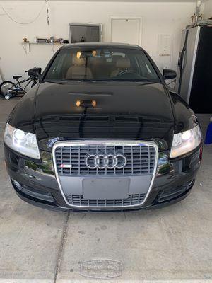 2005 Audi A6 4.2 92 K miles $4,000 for Sale in Las Vegas, NV