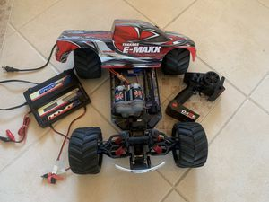 Traxxas Remote Truck for Sale in Lake Worth, FL