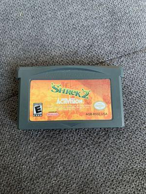 Shrek 2 for Sale in Denton, TX