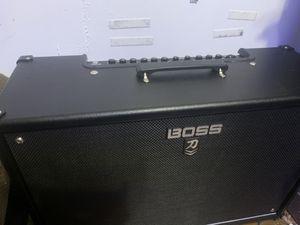 Boss katana mkii 5/50/100watt 2x12 for Sale in Los Angeles, CA
