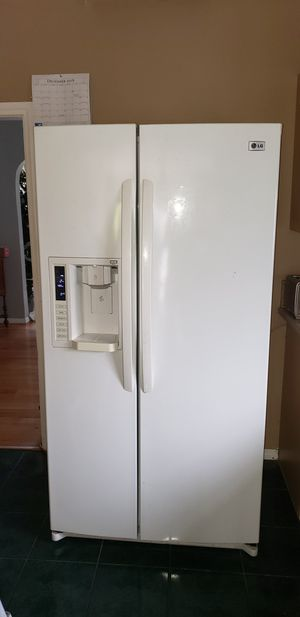 Appliances Bundle Refrigerator, Stove, Dishwasher, n Dryer in GOOD WORKING CONDITIONS for Sale in Monrovia, CA