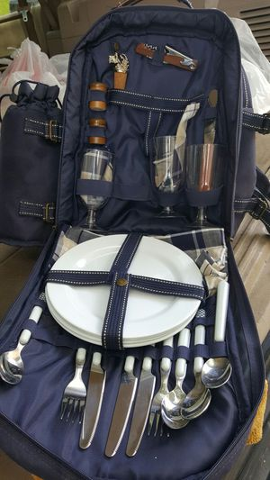 Picnic backpack for Sale in Orlando, FL