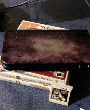 Galaxy 3DS for Sale in Chicago, IL