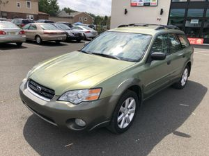 2006 Subaru Outback for Sale in Little Ferry, NJ