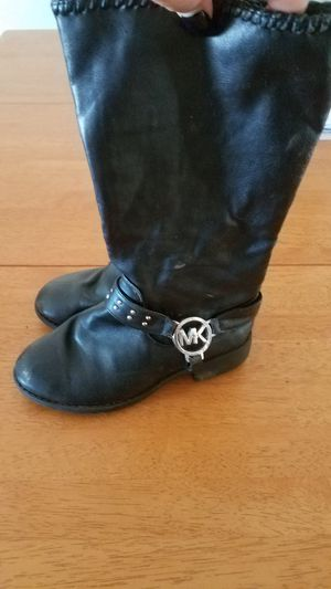 Girls Michael Kors boots for Sale in Parma, OH